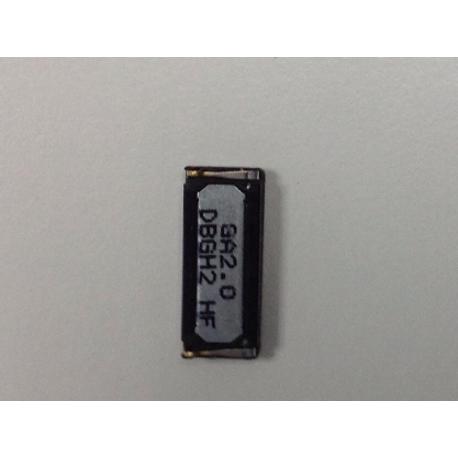 Altavoz Auricular Original Huawei G740 Orange Yumo