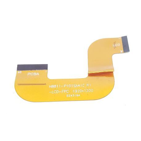 FLEX CONEXION LCD ORIGINAL PARA TABLET T1707  - RECUPERADO