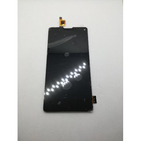 REPUESTO PANTALLA TACTIL + LCD ZTE NUBIA Z5S MINI NX403A - NEGRO