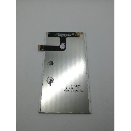PANTALLA LCD DISPLAY PARA ZTE BLADE G LUX V830W