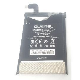 BATERIA ORIGINAL PARA OUKITEL K6000, K6000 PRO - RECUPERADA