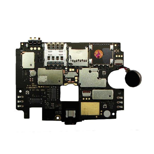 PLACA BASE ORIGINAL PARA  MOTOROLA MOTO E3 XT1700 8GB LIBRE - RECUPERADA