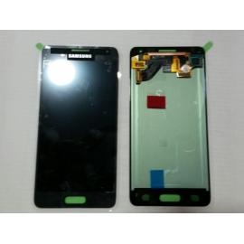 Pantalla Lcd + Tactil Original Samsung Galaxy Alpha SM-G850F Negro LIQUIDACION