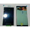 Pantalla Lcd + Tactil Original Samsung Galaxy A5 A500F SM-A500FU Blanca