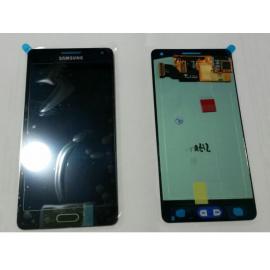 Pantalla Lcd + Tactil Original Samsung Galaxy A5 A500F SM-A500FU Negra