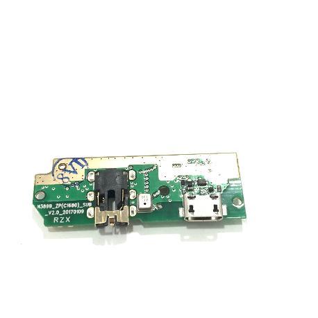 Modulo de Carga para Elephone P8 Mini