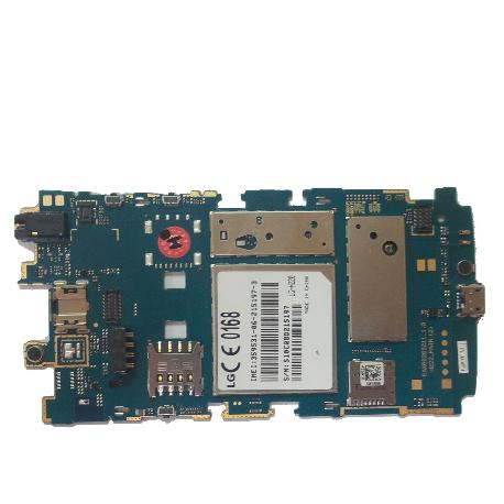 PLACA BASE ORIGINAL PARA LG JOY H220 LIBRE - RECUPERADA