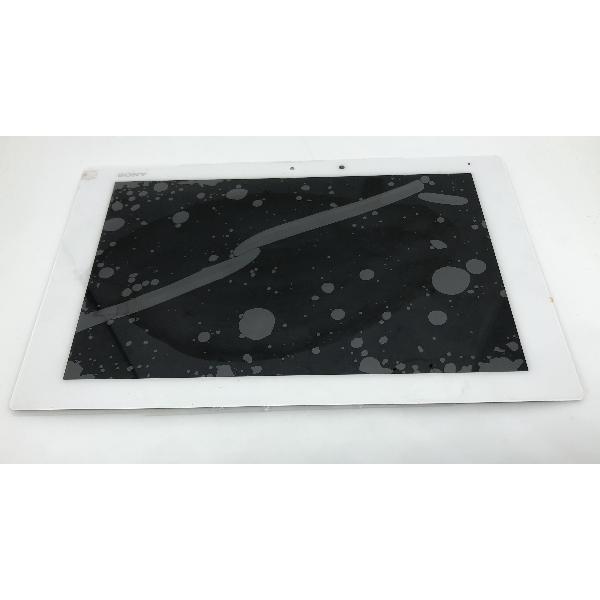 REPUESTO PANTALLA LCD DISPLAY + TÁCTIL SONY XPERIA Z2 TABLET 10.1 SGP511  - NEGRA