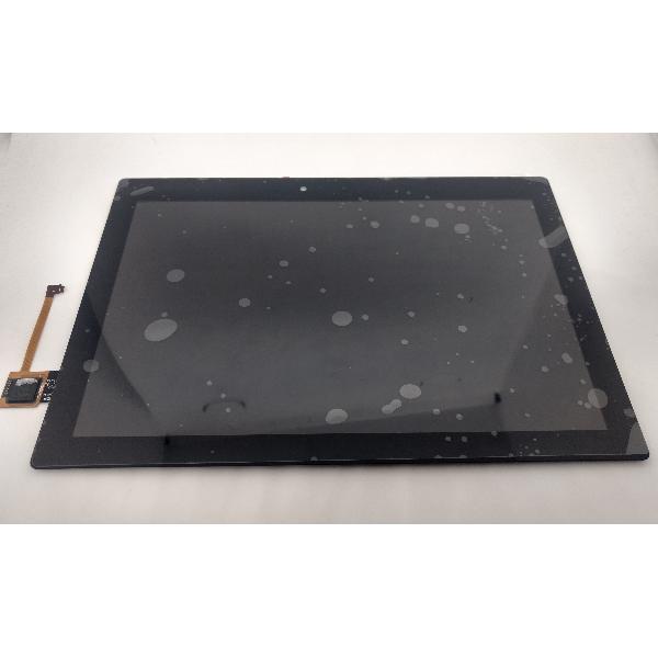 PANTALLA LCD Y TACTIL PARA LENOVO TAB 3 TB3-X70F BUSINESS - NEGRA