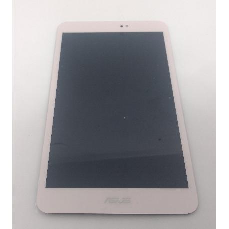 PANTALLA LCD Y TACTIL PARA ASUS MEMO PAD 8 ME581CL, ME581C - ROSA