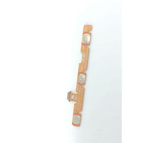 Flex de Encendido y Volumen para Asus ZenPad C 7.0 Z170MG, Z170C Z170CG