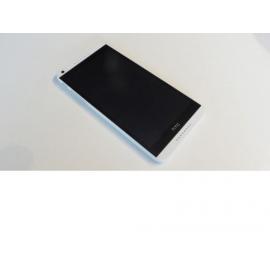 Pantalla Lcd + Tactil Con Marco para HTC Desire 816 - Blanco