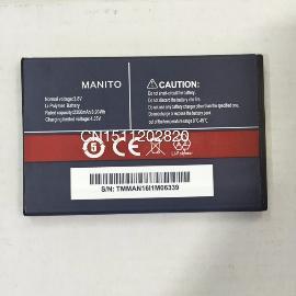 BATERIA 3.8V PARA CUBOT MANITO  2350 MAH