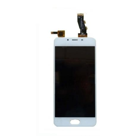 PANTALLA TACTIL + LCD DISPLAY PARA MEIZU U10 - BLANCA