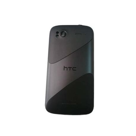 TAPA CARCASA TRASERA NEGRA HTC SENSATION G14