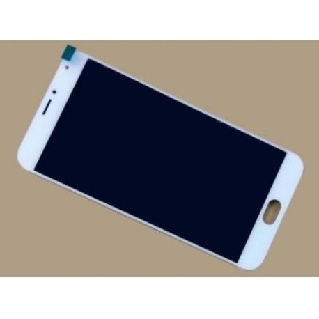 PANTALLA LCD DISPLAY + TACTIL PARA MEIZU MX5 - BLANCA