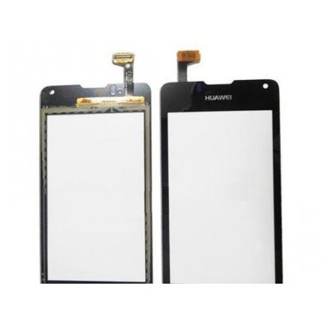Pantalla Tactil Huawei Y320 Negra