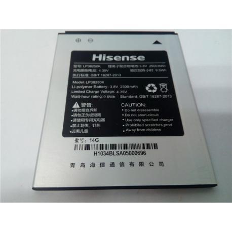 BATERIA LP38250M LP38250K HISENSE HS-U988 , HISENSE L695
