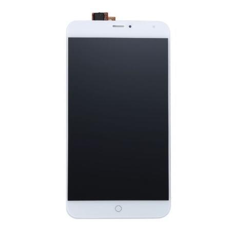 REPUESTO PANTALLA TACTIL + LCD DISPLAY PARA MEIZU MX4 - BLANCO28