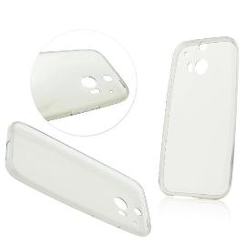 FUNDA TRANSPARENTE PARA IPHONE XR