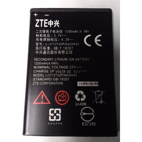 BATERIA ZTE LI3712T42P3H634445 V815  V815W – KIS II MAX