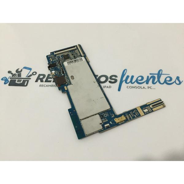 "PLACA BASE TABLET WOLDER MITAB CONNECT 10.1"" - RECUPERADA"