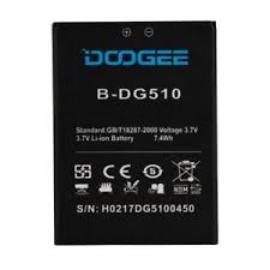 BATERIA PARA DOOGEE FIND DG510 2500MAH