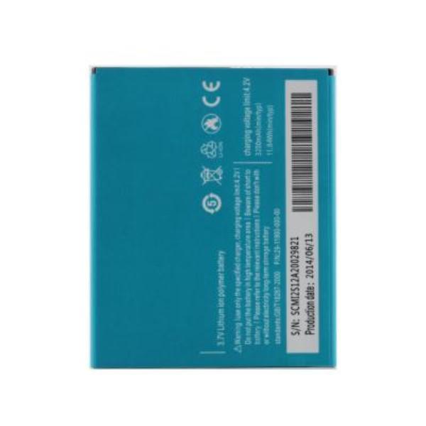 BATERIA PARA ELEPHONE P8 , STAR N9000 , N3 , KINGELON N9800 4600MAH