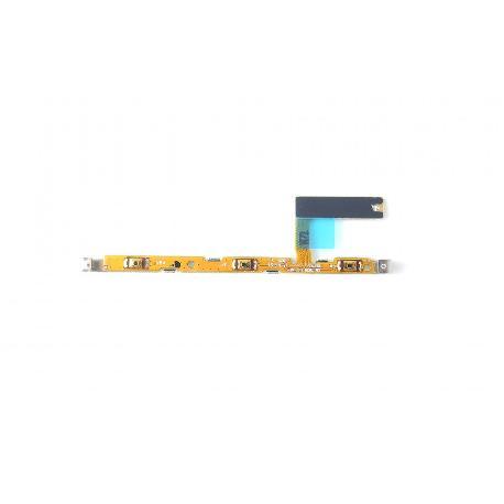 FLEX DE ENCENDIDO Y VOLUMEN PARA SAMSUNG GALAXY TAB S4 ( T830 / T835)