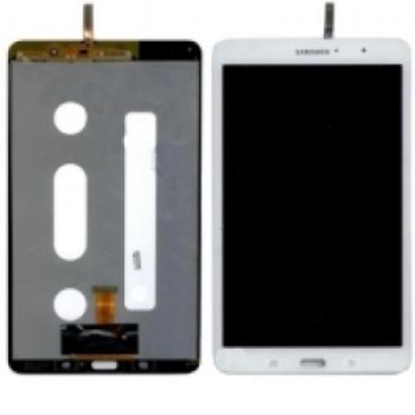 REPUESTOS PANTALLA TACTIL + LCD SAMSUNG GALAXY TAB 4 T231 T235 - BLANCO