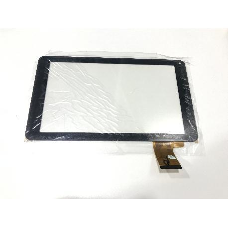 Pantalla Tactil Universal para Tablet 9 Pulgadas Sunstech KIDS9QCBT - Negra