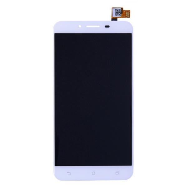 PANTALLA TACTIL Y LCD PARA ASUS ZENFONE 3 MAX ZC553KL - BLANCA