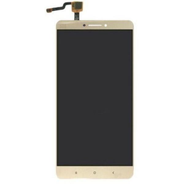 PANTALLA LCD + TACTIL PARA XIAOMI MI MAX 2 - ORO