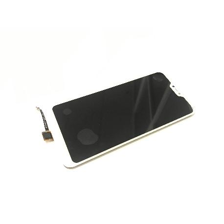 PANTALLA LCD Y TACTIL PARA XIAOMI REDMI 6 PRO, MI A2 LITE - BLANCA