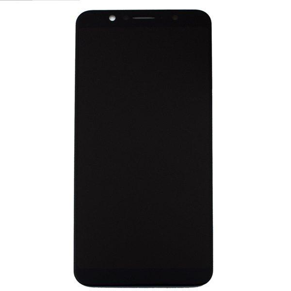 PANTALLA LCD + TACTIL PARA ASUS ZENFONE MAX PRO M1 ZB601KL - NEGRA