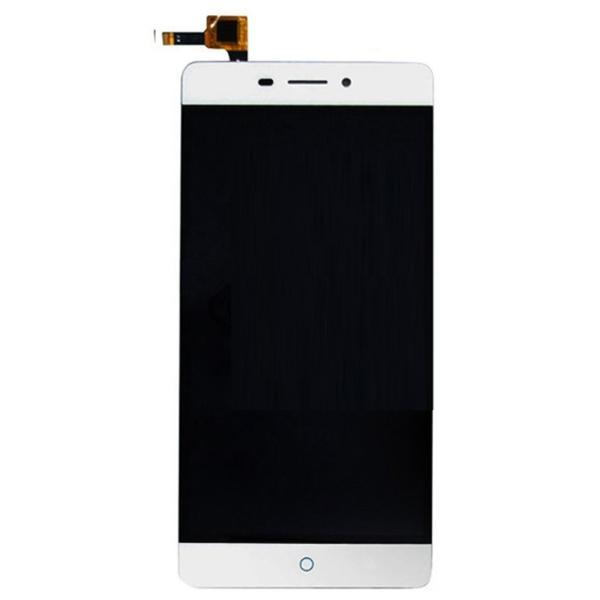 PANTALLA LCD + TACTIL PARA ZTE BLADE V580 - NEGRA