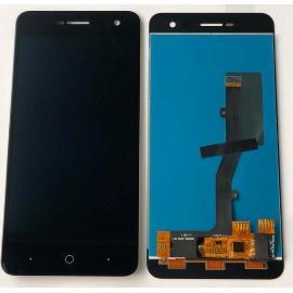 PANTALLA LCD + TACTIL PARA ZTE BLADE V8Q - NEGRA