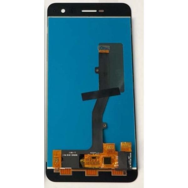 PANTALLA LCD + TACTIL PARA ZTE BLADE V8Q - BLANCA