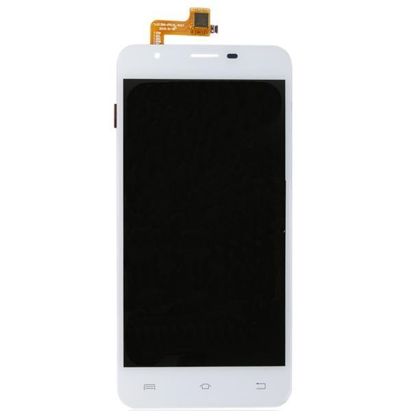 PANTALLA LCD + TACTIL PARA OUKITEL U7 PRO - BLANCA