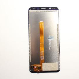 PANTALLA LCD + TACTIL PARA OUKITEL OUKITEL K5000 - NEGRO