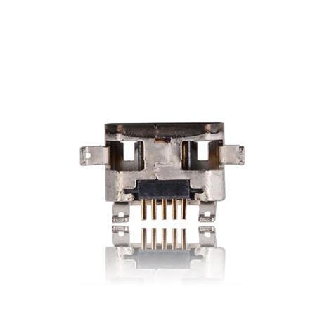 CONECTOR DE CARGA MICRO USB PARA MOTOROLA MOTO X STYLE