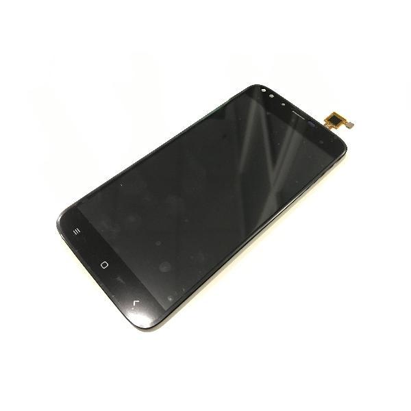 PANTALLA LCD + TACTIL PARA OUKITEL U22 - NEGRA