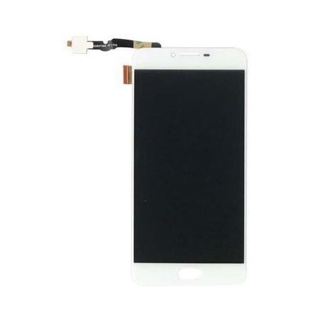 PANTALLA LCD DISPLAY + TACTIL PARA UMIDIGI C NOTE - BLANCA