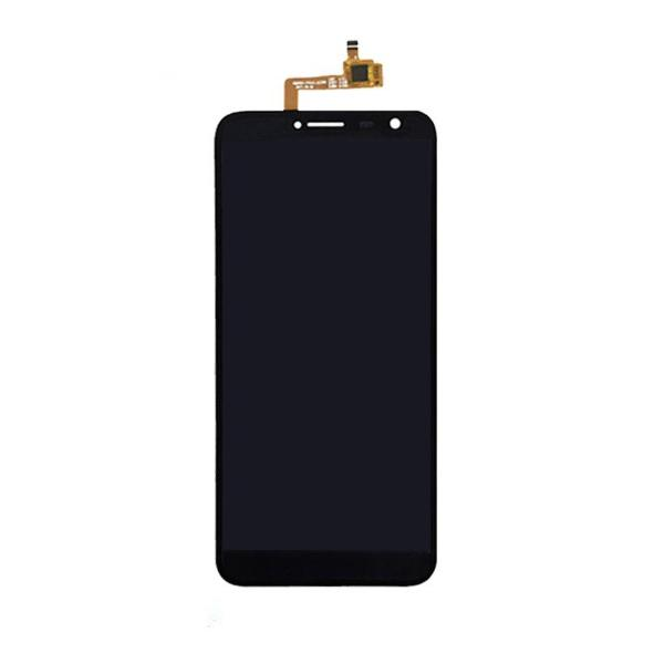 PANTALLA LCD + TACTIL PARA OUKITEL C8  - NEGRA