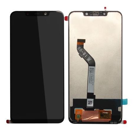 Pantalla Lcd + Tactil Para Xiaomi Pocophone F1 - Negra