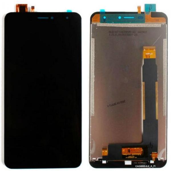 PANTALLA LCD + TACTIL PARA DOOGEE X7, X7 PRO - NEGRA