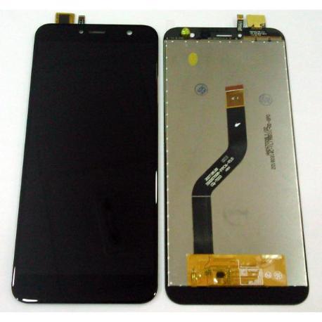 PANTALLA LCD + TACTIL PARA CUBOT X18 - NEGRA