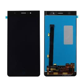 PANTALLA LCD + TACTIL PARA ZTE BLADE A511 - NEGRA