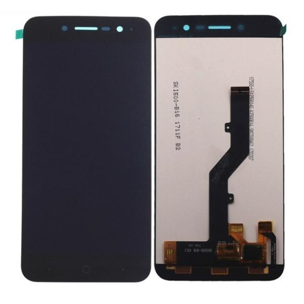 PANTALLA LCD + TACTIL PARA ZTE BLADE A520 - NEGRA