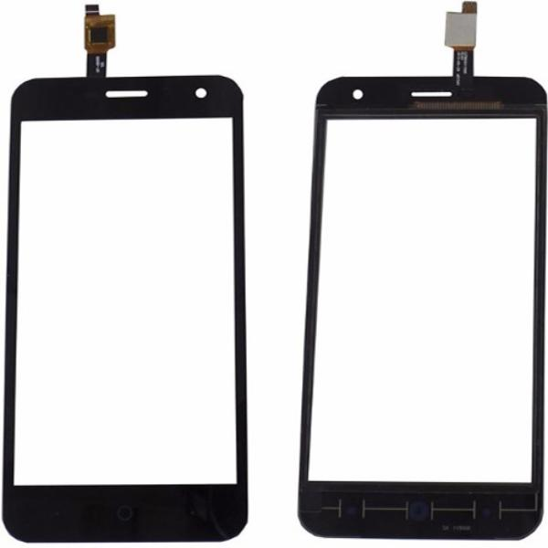 PANTALLA LCD + TACTIL PARA ZTE BLADE A465 - NEGRA